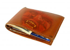 What's that in your wallet?